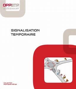 Guide Setra Signalisation Temporaire Pdf