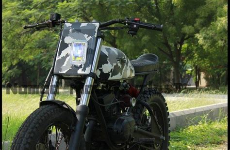 Boxer Modify Bike Pic by Mega Photo Gallery Of Modified Yamaha Rx 100 In India