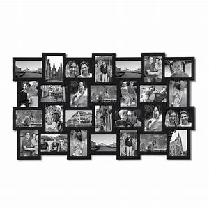 Adeco 28 Opening Collage Picture Frame - PF0553