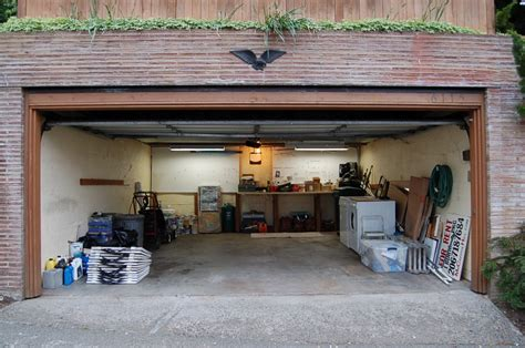 Garage Man Cave Ideas For One Car House Design And Office