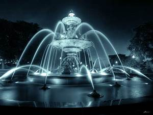 Water Fountains – Cool Fountain Pictures Cool Notion Quest