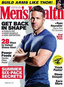 Men's Health Australia - November 2017 Free PDF Magazine ...