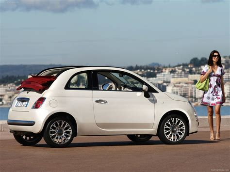 500c Fiat by Fiat 500c Picture 65224 Fiat Photo Gallery Carsbase