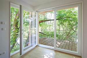 Fenster Holz Kunststoff Vergleich : edle fenster aus kunststoff holz alu kombination h hbauer ~ Indierocktalk.com Haus und Dekorationen