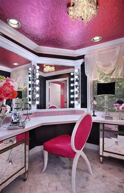 Glam Rooms Makeup Kylie Vanity Jenner Powder