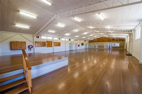 ted blackwood youth community centre northern beaches