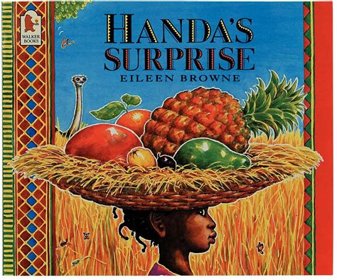 Image result for handa's surprise
