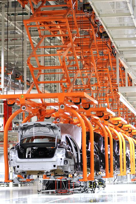Electrified monorail systems - ROFA Industrial Automation ...