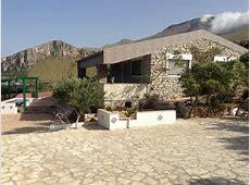 esclusiva villa pressi riserva naturale dello zingaro #1541017