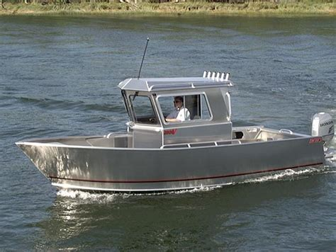 Used Pacific Aluminum Boats For Sale by Recreational Aluminum Boats For Sale In Washington