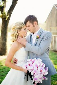 Spring Inspired Texas Wedding Ideas - Belle The Magazine