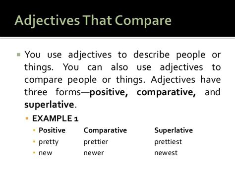 Adjectives To Use On Resumeadjectives To Use On Resume by Can Someone Write Me A 10 Sentence Paragraph