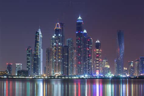Free photo: Dubai Cityscape - Arab, Buildings, City - Free ...