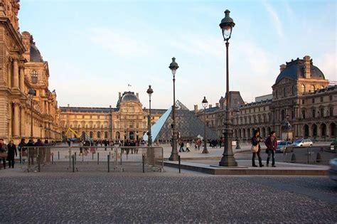 Paris Die Hauptstadt Von Frankreich, Karte
