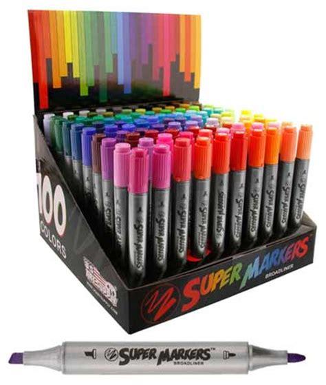 markers for coloring best markers for coloring 5 top nib sets
