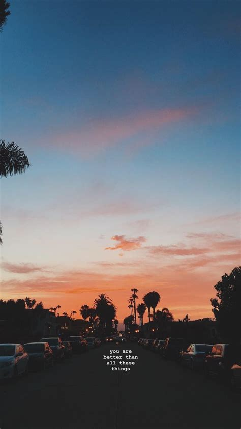 summer background wallpaper quotes sky aesthetic