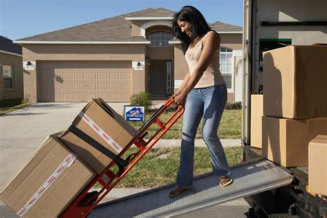 how to load your moving truck dysco moving delivery