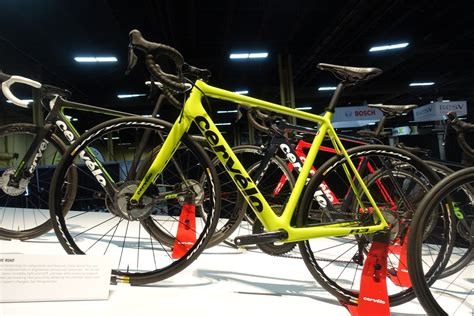 Interbike 2017 Day 2 More Bikes, More Gear Canadian