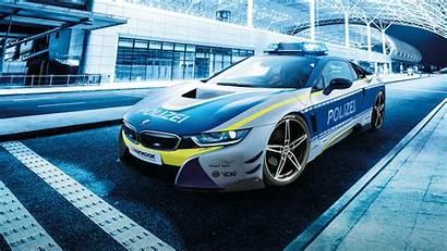 4k I8 Tune Polizei Schnitzer Bmw Safe