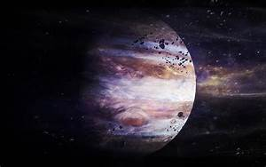 Jupiter. The giant planet wallpapers and images ...