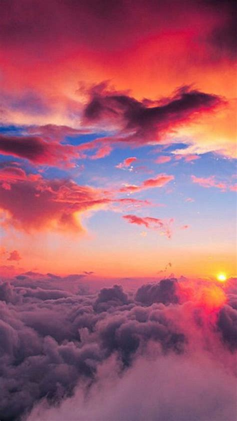 Image via We Heart It #air #background #clouds #plane #sky
