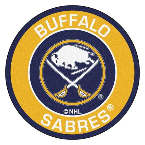 kitchen faucets ottawa fanmats nhl buffalo sabres yellow 2 ft 3 in x 2 ft 3 in