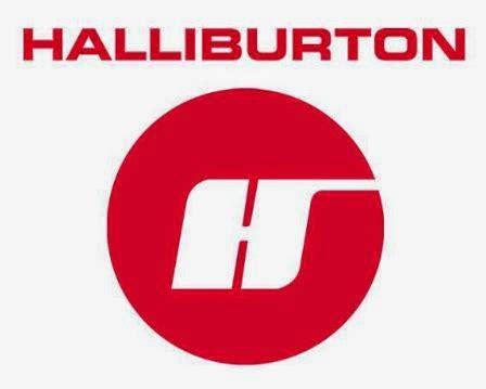 lowongan kerja halliburton september  tjarieloker