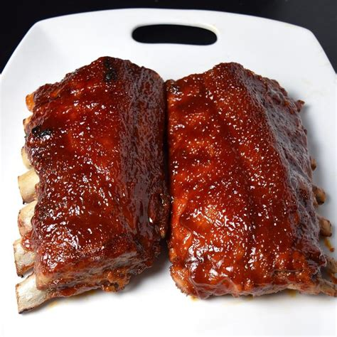 how to cook ribs in oven 1000 images about bbq smoked grilled q d on pinterest bbq ribs ribs and rib recipes