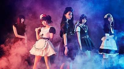 Maid Band Bandmaid Desktop Wallpapers Fanart Tv