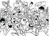 Coloring Pacman Characters Pac Nintendo Adults Interactive Arcade Lineart Vg Run Games Deviantart Pembroke Colouring Drawing Adult Mappy Getcolorings Getdrawings sketch template