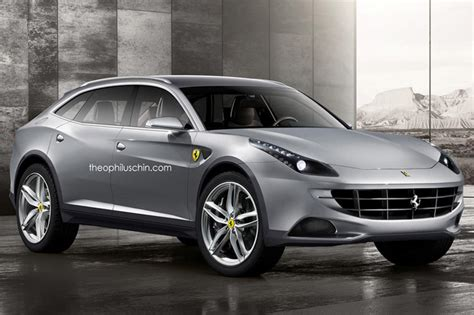 2020 Ferrari Suv Review, Features, Interior, Price, Engine
