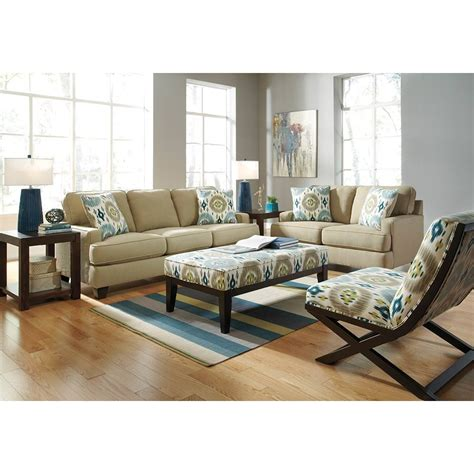 15 Best Sofa And Accent Chair Set