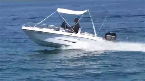 Ranieri Boats Malta by Ranieri Revolution 450 Powered By Mercury 60hp Bf In Malta
