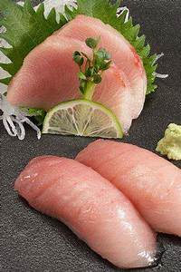 Sashimi Grade Yellowtail Fillets (Hamachi) ~1.6 lbs – Make ...
