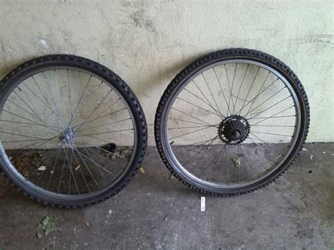Explore 44 listings for used 20 inch rims for sale at best prices. 26 Inch Mountain Bike Wheels 20 Euro For Sale in Artane ...