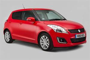 Used Suzuki Swift Review
