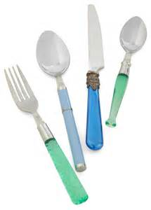 guest bathrooms ideas mix munch flatware set style flatware and silverware sets by modcloth