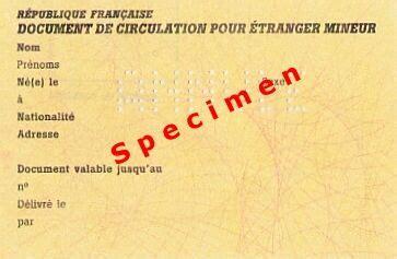 Premiere Demande Titre De Sejour Parent D Un Francais by