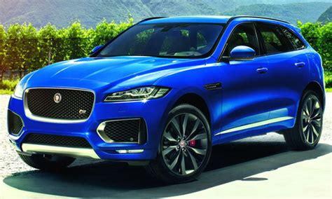 Modifikasi Jaguar F Pace by Ini Daftar Mobil Pilihan Perempuan Terbaik