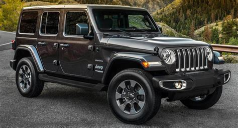 The Front Fender Vents On The 2018 Jeep Wrangler Serve A