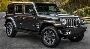 2018 Jeep Wrangler : the front fender vents on the 2018 jeep wrangler serve a unique purpose ~ Medecine-chirurgie-esthetiques.com Avis de Voitures