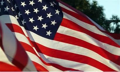 Flag American Unfurled Usa Domain Clipart Military