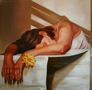 Rachel Ferguson Solitude Tutt39Art Pittura Scultura Poesia Musica