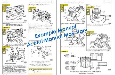 small engine service manuals 2009 chevrolet express lane departure warning 2000 2014 thomas built saf t liner c2 bus service repair manual mypowermanual