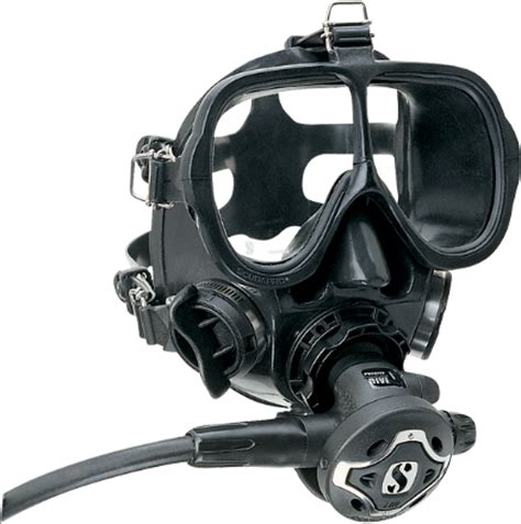 scubapro maskcommercial full face mask