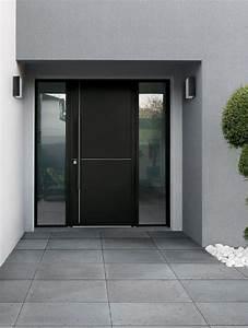 Devis Porte D Entrée : pose porte d entr e devis portes bois alu pvc ~ Melissatoandfro.com Idées de Décoration