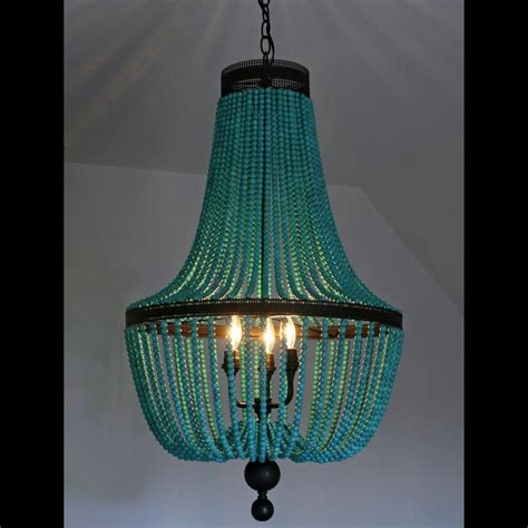 beaded chandelier home furniture decor