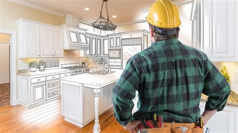 find  good contractor  home improvement repairs