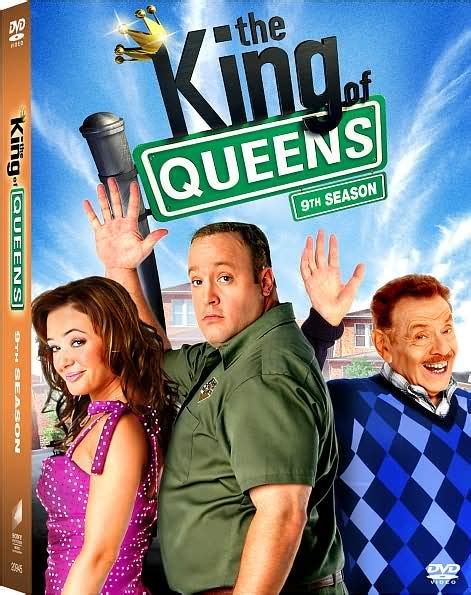 king  queens season   kevin james jerry