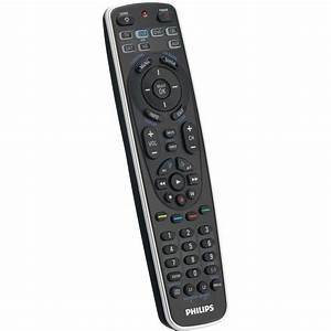 Philips Srp5107  27 Universal Remote Control Featuring